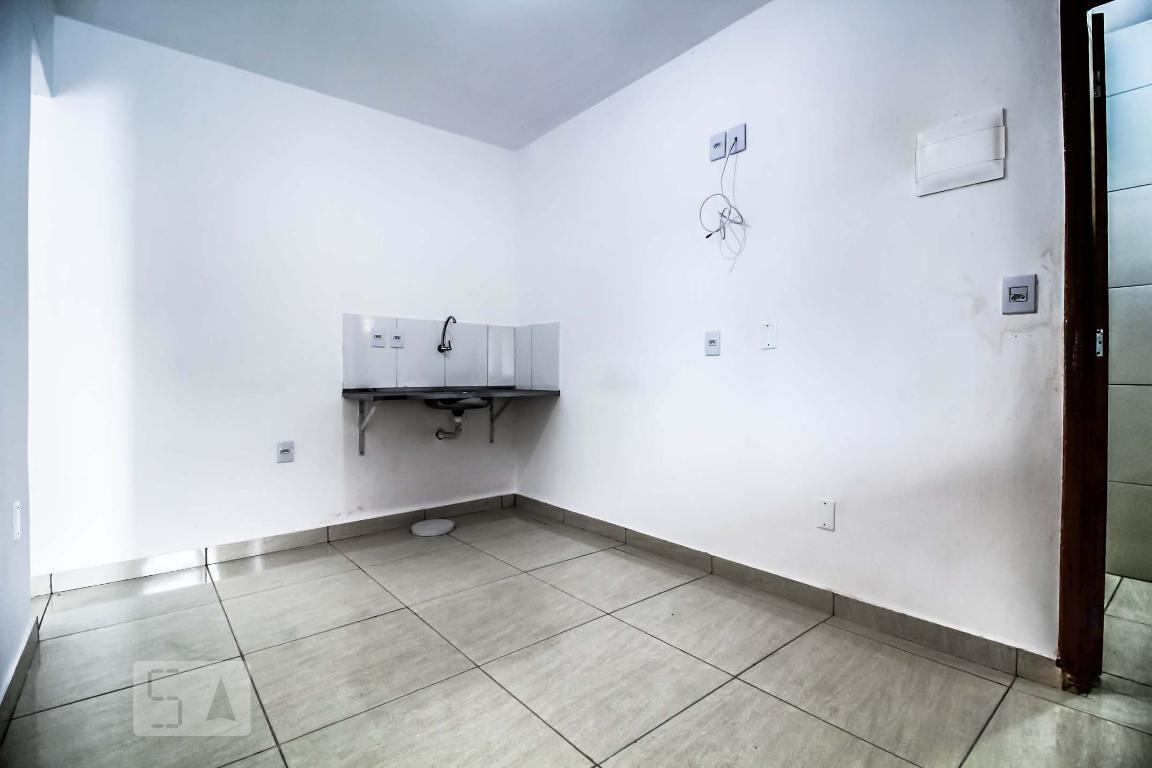 Apartamento para Aluguel - Jardim América, 1 Quarto,  10 m² - Goiânia