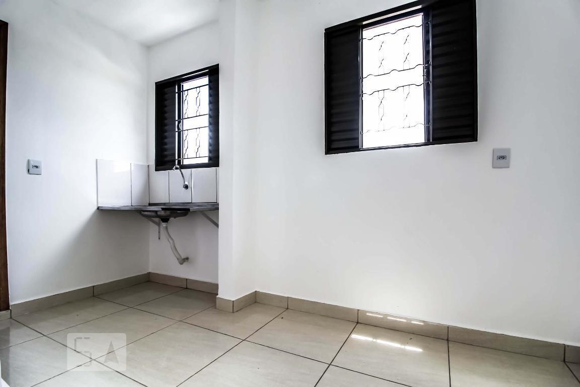 Apartamento para Aluguel - Jardim América, 1 Quarto,  14 m² - Goiânia