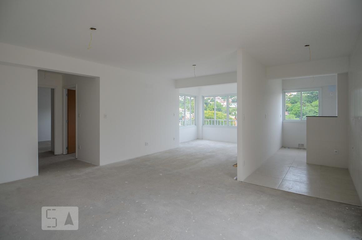 Apartamento para Aluguel - Nonoai, 2 Quartos,  75 m² - Porto Alegre