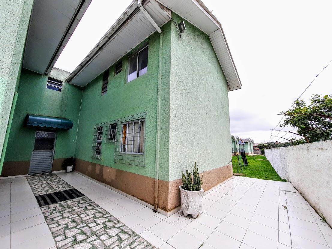 Apartamento a venda de 2 quartos no Ouro Fino em São José dos Pinhais