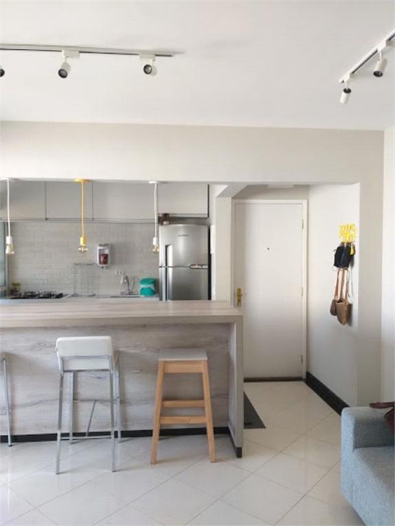 Apartamento - Vila Mariana - 3 Dormitórios - 1 Vaga - Venda