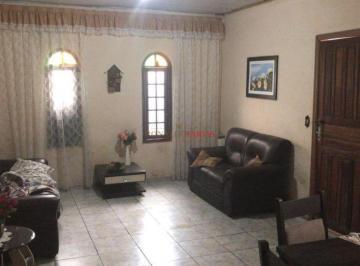 Casa · 112m² · 2 Quartos · 2 Vagas