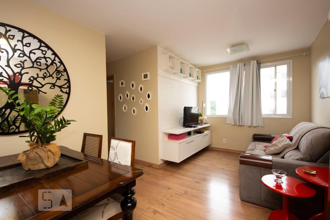 Apartamento para Aluguel - Alto Petrópolis, 3 Quartos,  69 m² - Porto Alegre