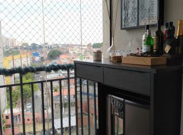 Apartamento de 2 quartos, São Bernardo do Campo