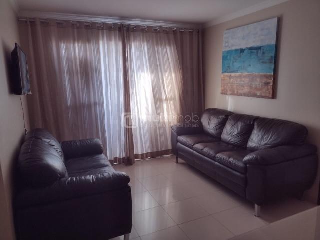 Residencial Catharina Lansen - Apartamento 3 Quartos - Reformado - Águas Claras