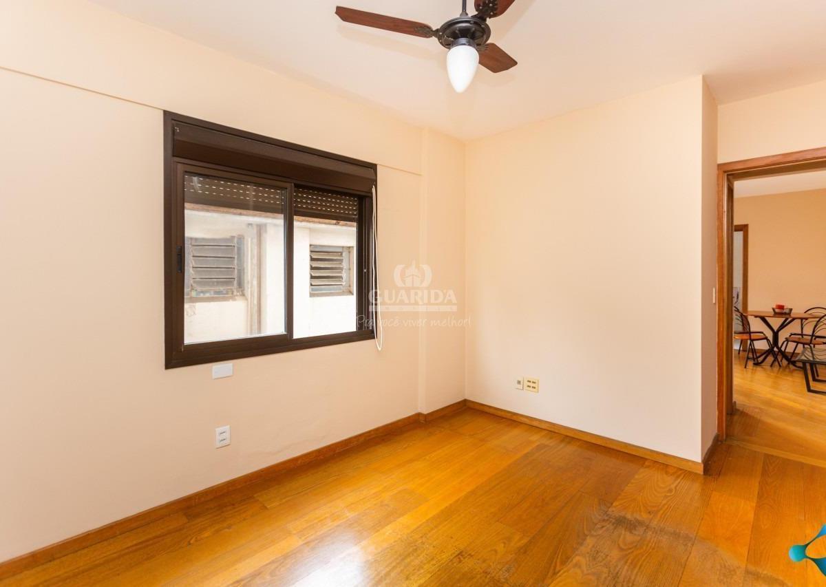 Apartamento para aluguel, 1 quarto, 1 vaga, BOM FIM - Porto Alegre/RS