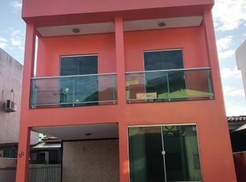 Casa de 2 quartos, Ananindeua