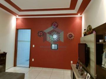 Casa · 137m² · 3 Quartos · 2 Vagas