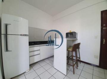 Apartamento · 24m² · 1 Quarto