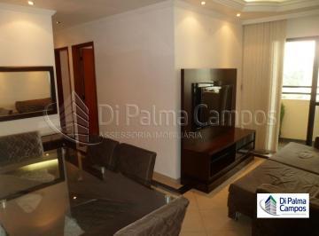 Apartamento · 70m² · 3 Quartos · 3 Vagas