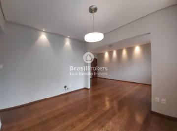 Apartamento · 127m² · 4 Quartos · 2 Vagas