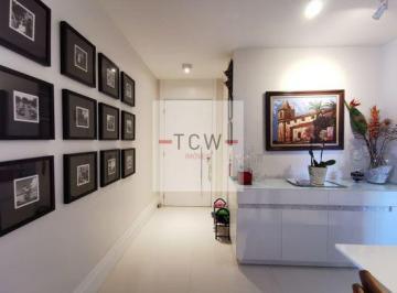 Apartamento · 160m² · 3 Quartos · 3 Vagas