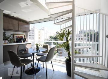 Apartamento · 85m² · 1 Quarto · 2 Vagas