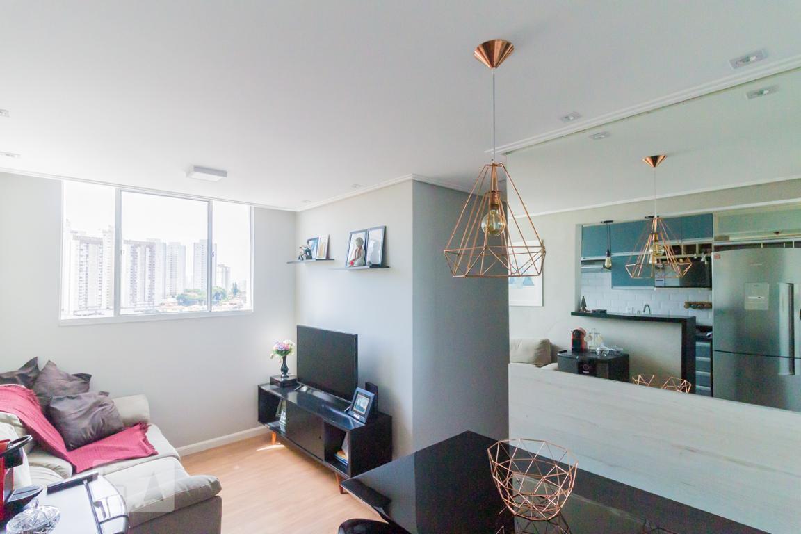 Apartamento à Venda - Vila Augusta, 2 Quartos,  45 m² - Guarulhos