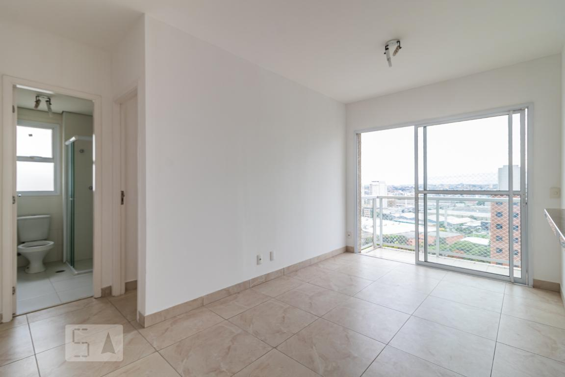 Apartamento para Aluguel - Alphaville, 2 Quartos,  66 m² - Barueri