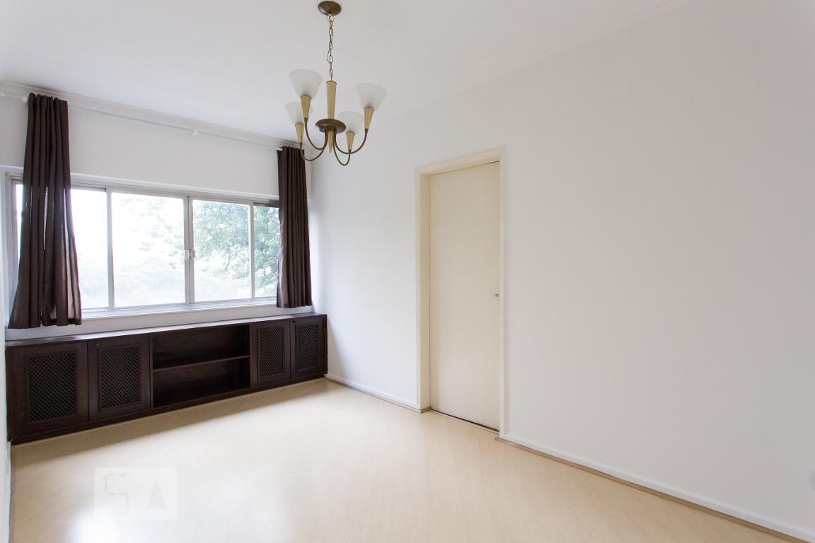 Apartamento para Aluguel - Jardim Paulista, 1 Quarto,  50 m² - São Paulo
