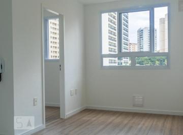 Apartamento · 34m² · 2 Quartos