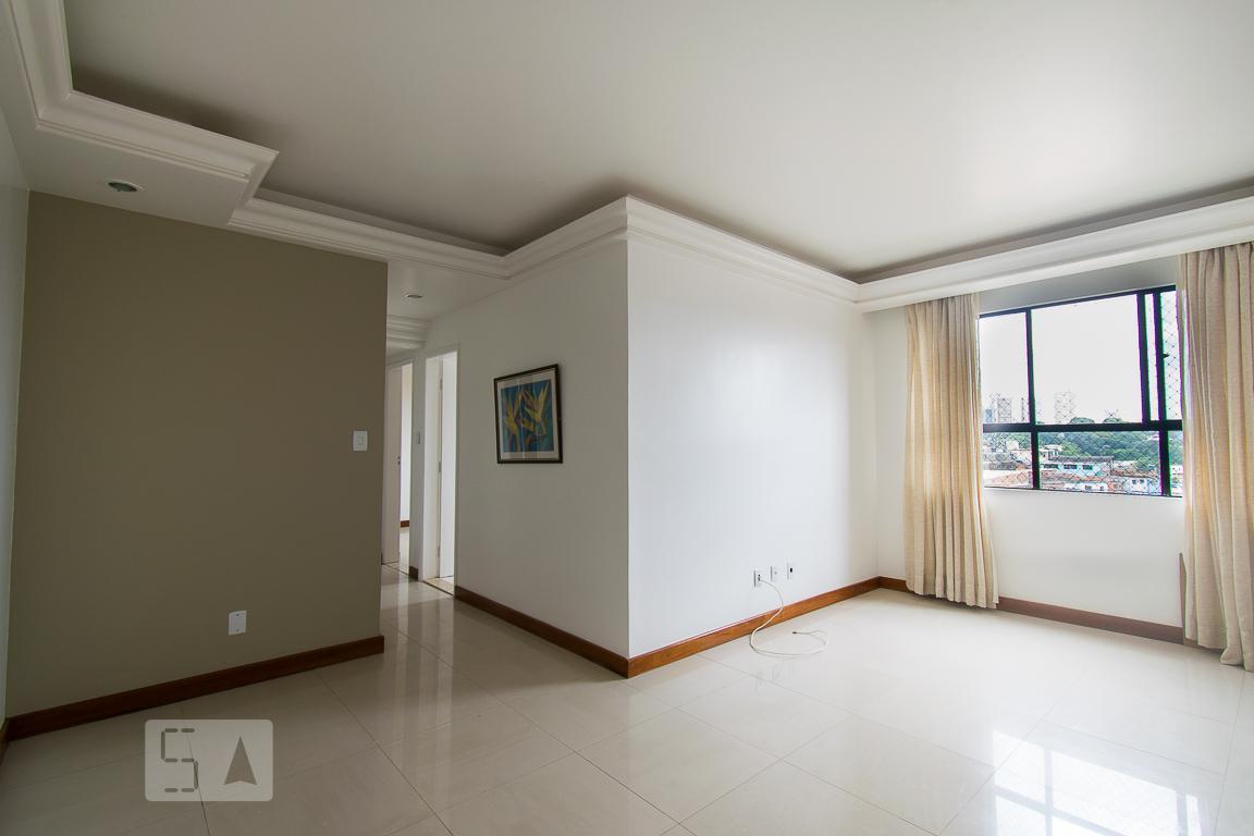 Apartamento para Aluguel - Rio Vermelho, 3 Quartos,  80 m² - Salvador