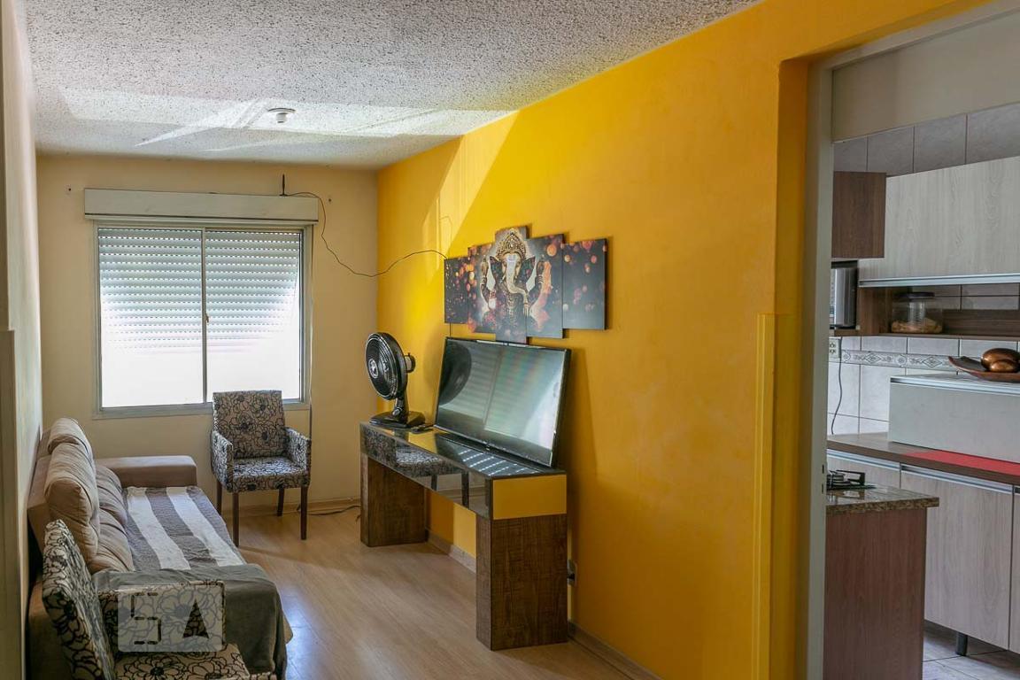 Apartamento para Aluguel - Vila Nova, 3 Quartos,  76 m² - Porto Alegre