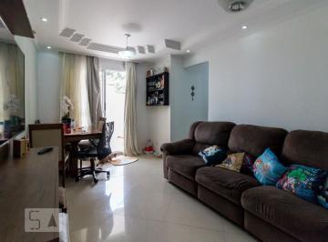 Apartamento · 61m² · 3 Quartos · 1 Vaga