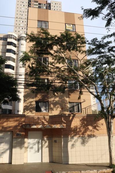 Apartamento no Residencial Oliviane - Setor Bueno