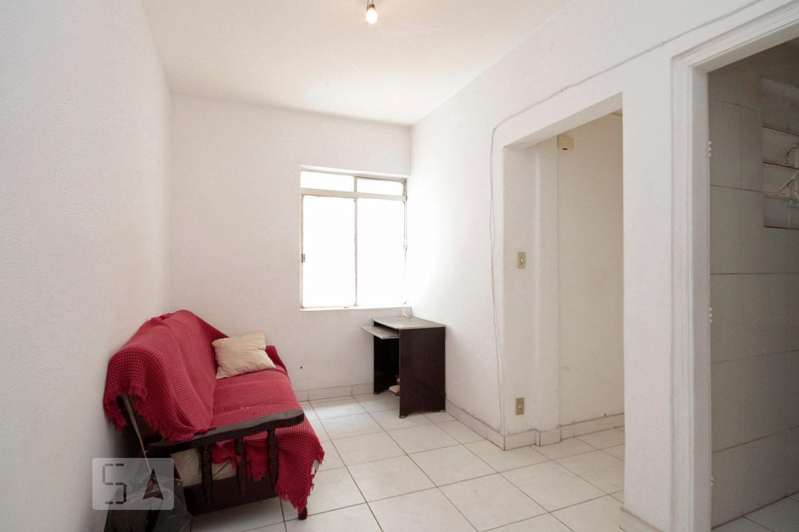 Apartamento à Venda - Bela Vista, 1 Quarto,  43 m² - São Paulo