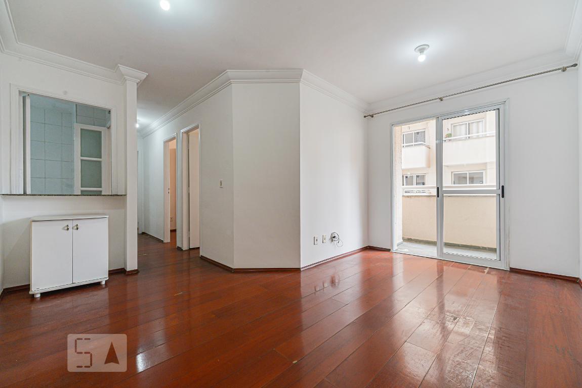 Apartamento para Aluguel - Vila Mariana, 3 Quartos,  63 m² - São Paulo