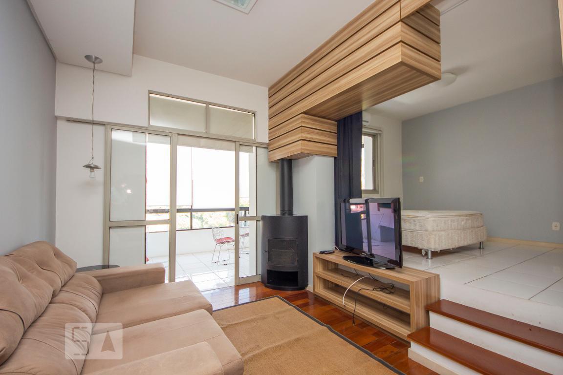 Apartamento para Aluguel - Passo D'areia, 1 Quarto,  58 m² - Porto Alegre