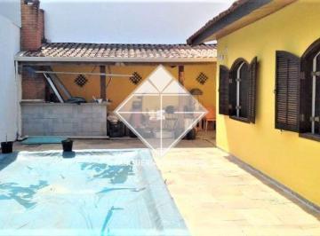 Casa · 420m² · 3 Quartos · 4 Vagas