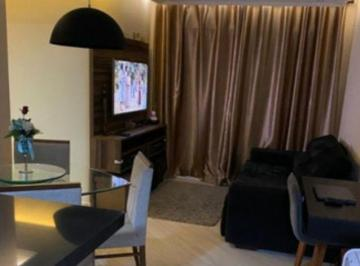 Apartamento · 64m² · 3 Quartos