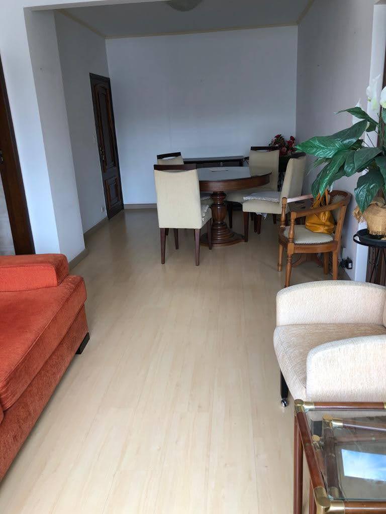 Apartamento de 2 Quartos e 2 banheiros à Venda, 78,00 P/595.000 Perto Metrô!