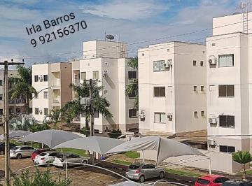 Apartamento de 3 quartos, Porto Velho