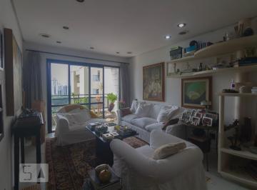 Apartamento · 255m² · 4 Quartos · 3 Vagas