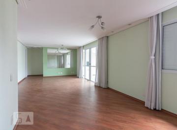 Apartamento · 135m² · 4 Quartos · 3 Vagas