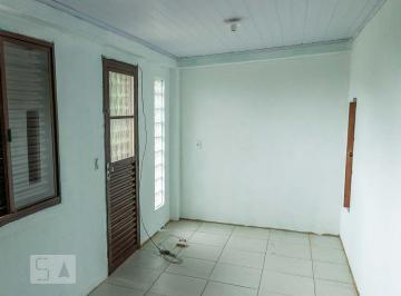 Casa · 65m² · 1 Quarto · 1 Vaga