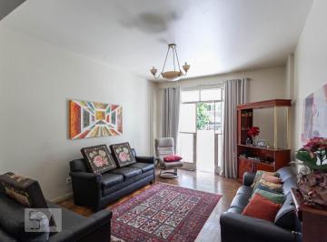 Apartamento · 180m² · 4 Quartos
