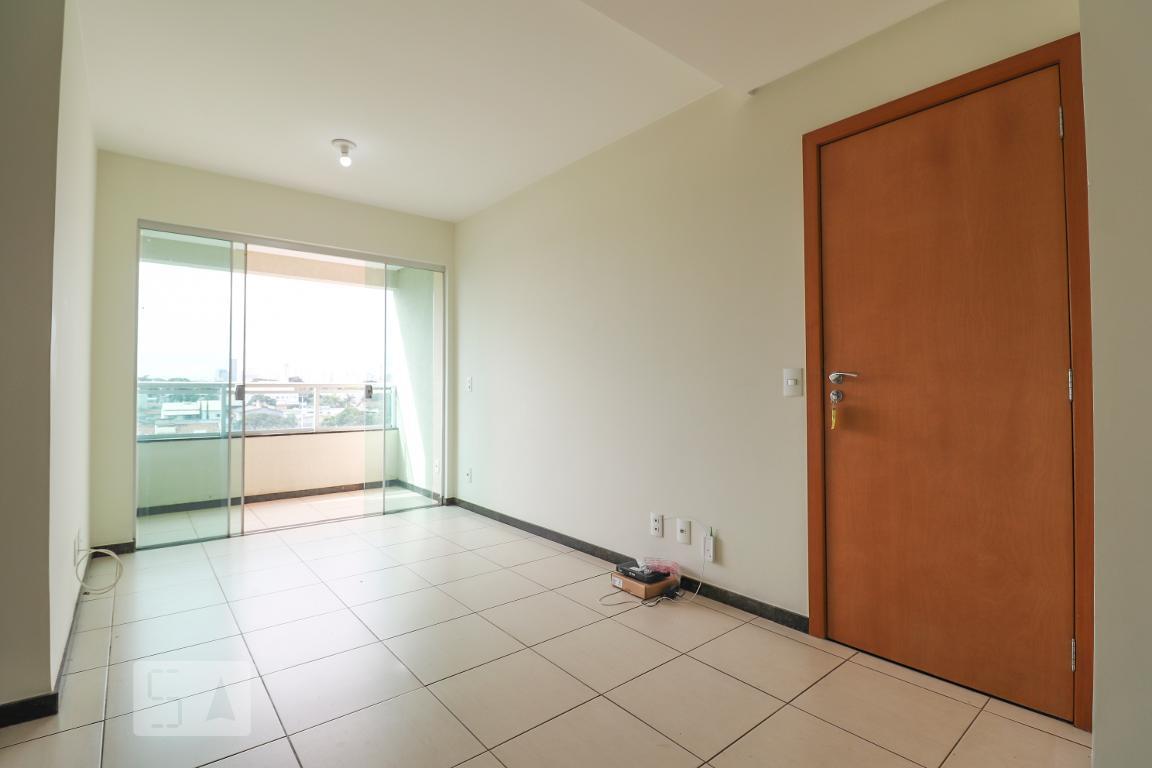 Apartamento para Aluguel - Setor Leste Universitário, 2 Quartos,  58 m² - Goiânia