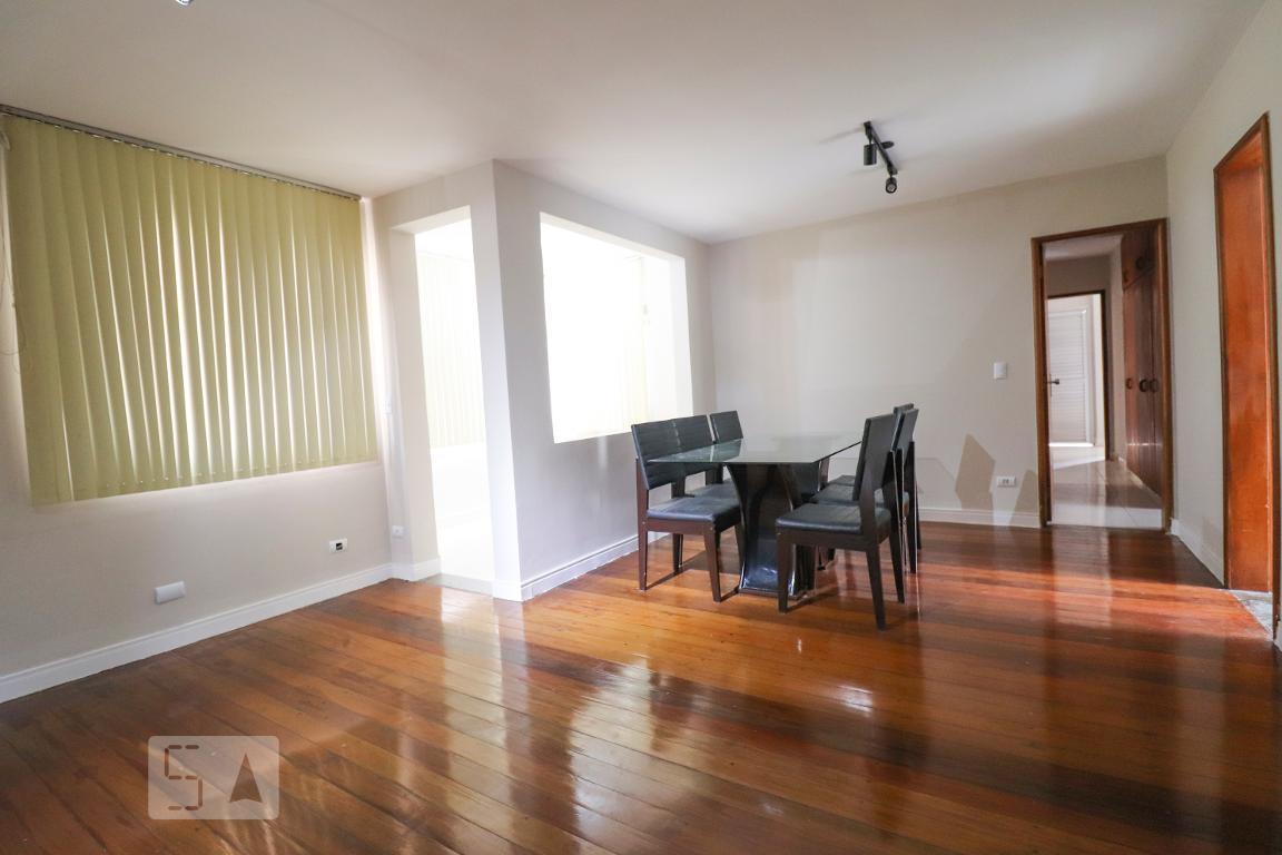 Apartamento para Aluguel - Setor Bueno, 3 Quartos,  110 m² - Goiânia