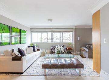 Apartamento · 182m² · 3 Quartos · 2 Vagas