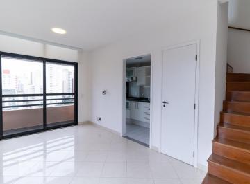 Apartamento · 77m² · 1 Quarto · 2 Vagas