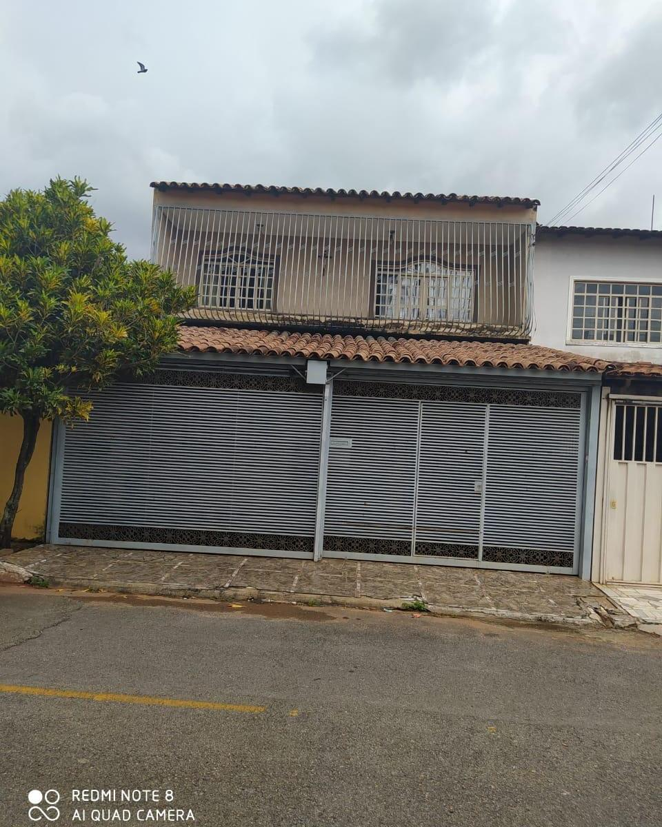 Casa Sobrado 4 Quartos Suíte Samambaia