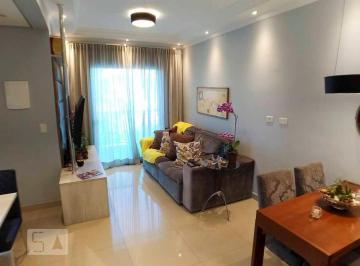 Apartamento · 197m² · 3 Quartos · 2 Vagas