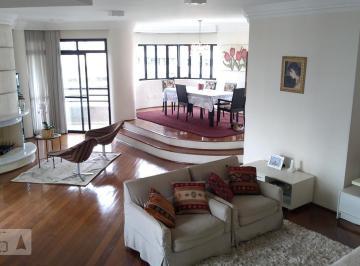 Apartamento · 398m² · 4 Quartos · 5 Vagas