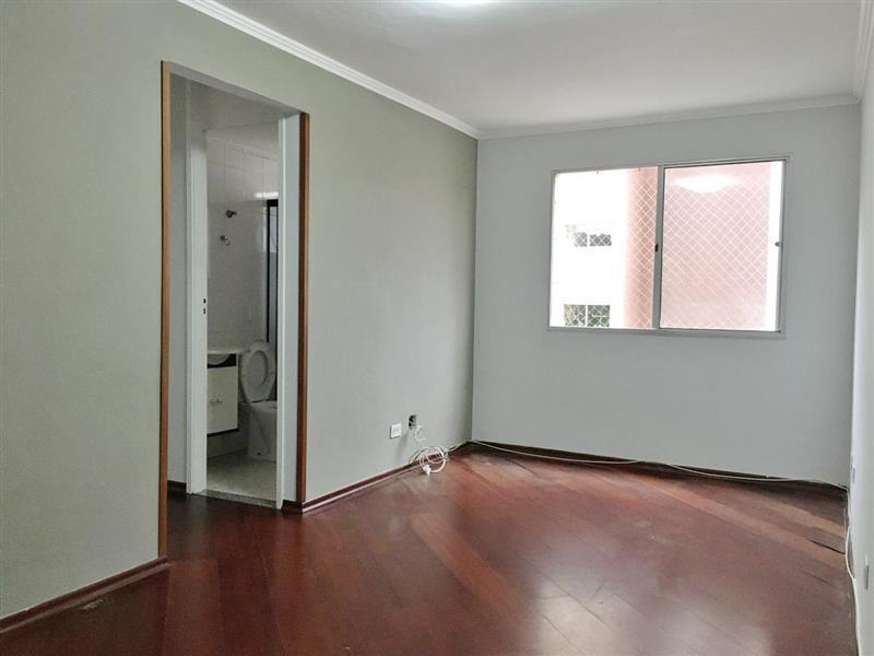 Apartamento Pedra Branca São Paulo/SP