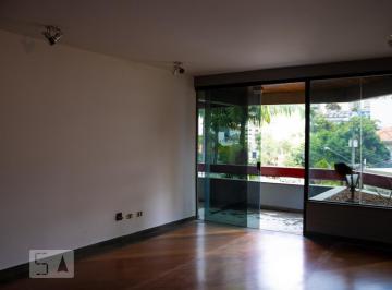 Apartamento · 190m² · 4 Quartos · 3 Vagas