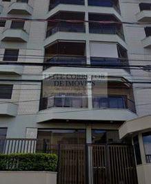Apartamento · 144m² · 3 Quartos · 1 Vaga