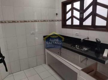 Casa · 45m² · 2 Quartos · 1 Vaga