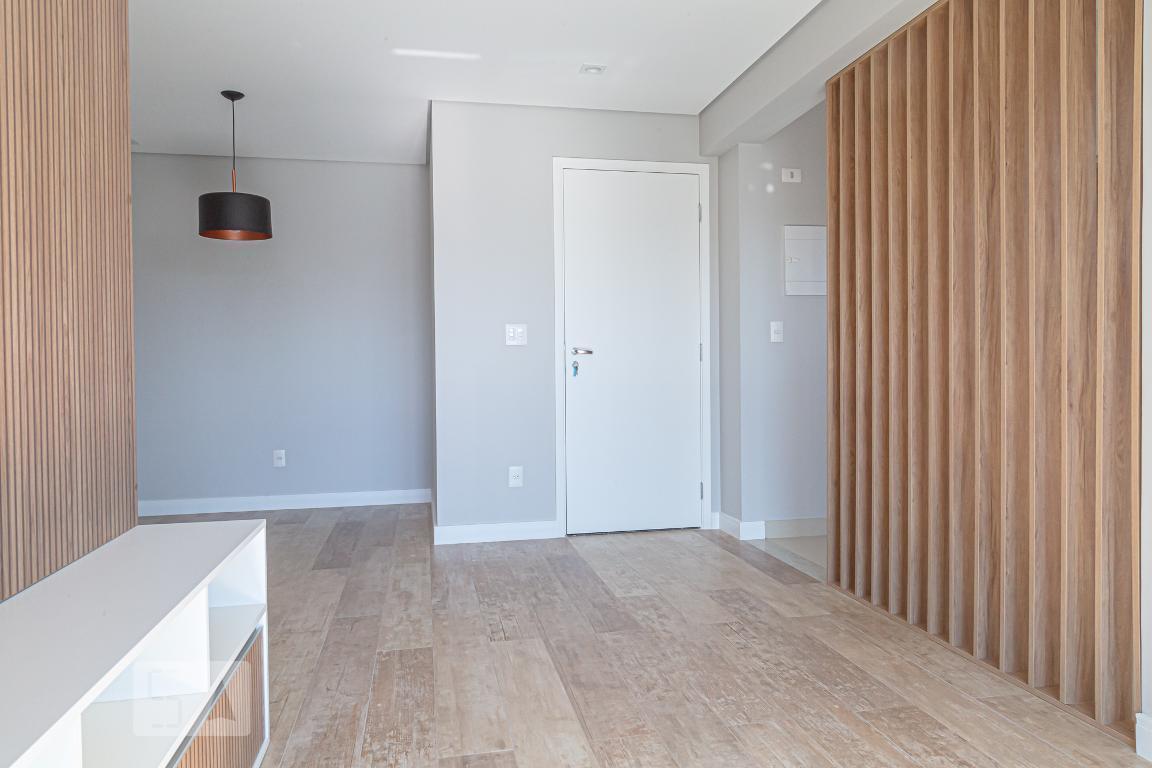 Apartamento para Aluguel - Santa Cecília, 1 Quarto,  45 m² - São Paulo