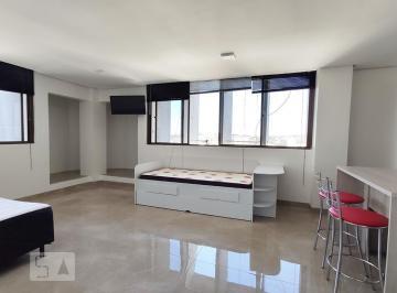 Apartamento · 47m² · 1 Quarto