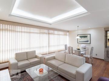 Apartamento · 123m² · 2 Quartos · 1 Vaga